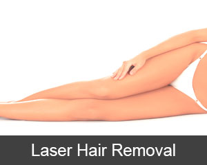 Laser Hair Removal Seattle & Issaquah