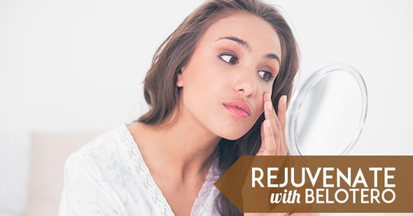 Say Goodbye to Wrinkles with a Belotero and Ultherapy™ Combo Treatment
