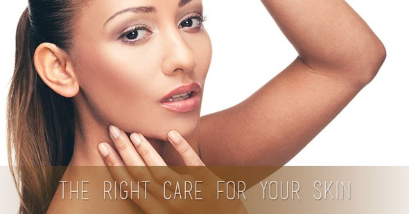 Individualized Dermatology Services for Your Skin Type