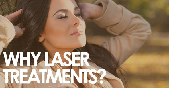 Rejuvenate Skin for the New Year with Laser Treatments
